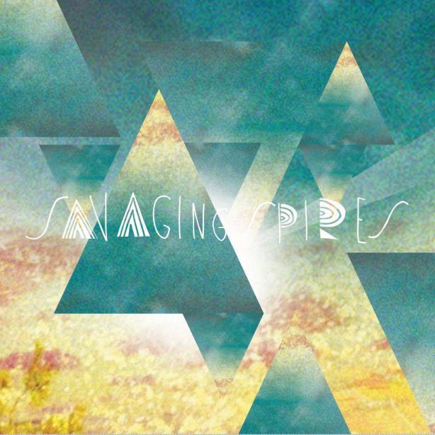 Savaging Spires Announce New Album.