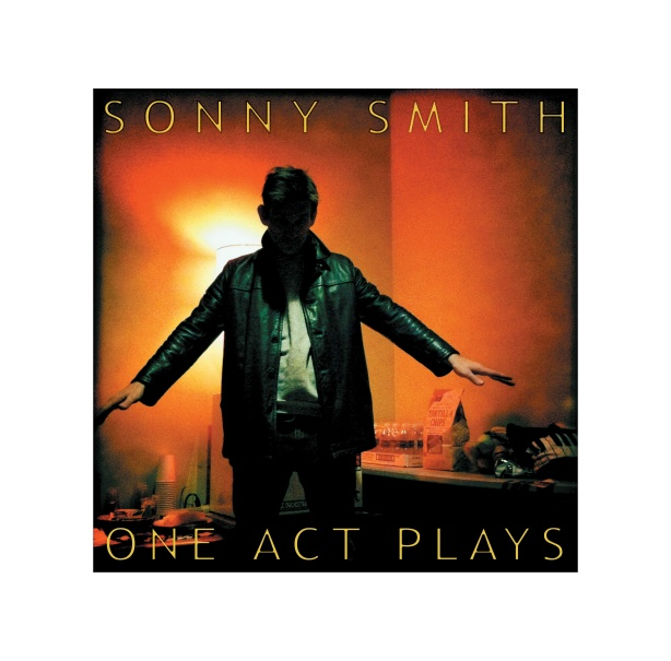 Sonny Smith's One Act Plays.