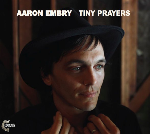 Introducing...Aaron Embry.