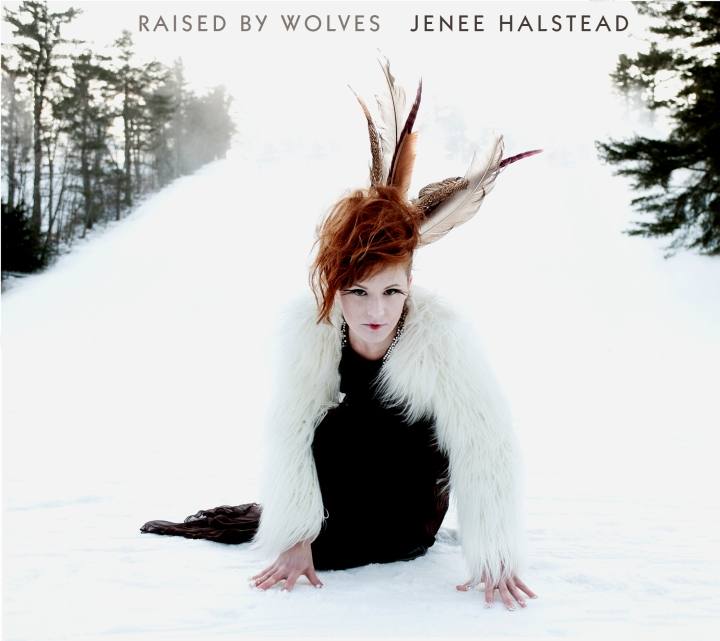Mad Mackerel Recommends...Jenee Halstead.
