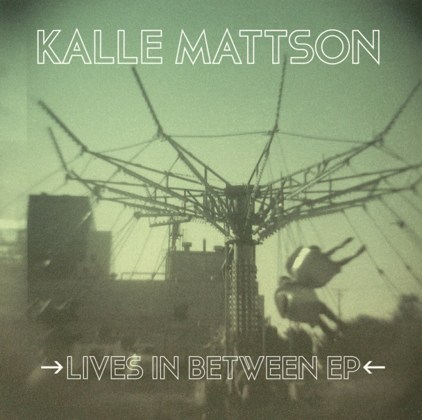 Mad Mackerel Recommends...Kalle Mattson.