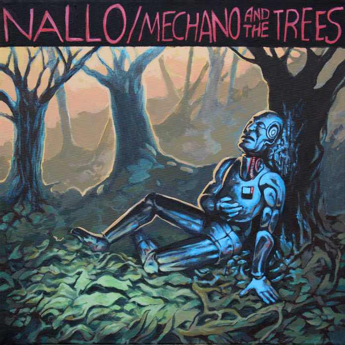 New Album From Nallo.