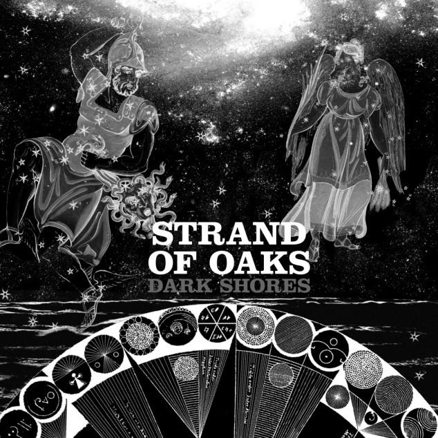 Strand Of Oaks - Stream Dark Shores In Full.