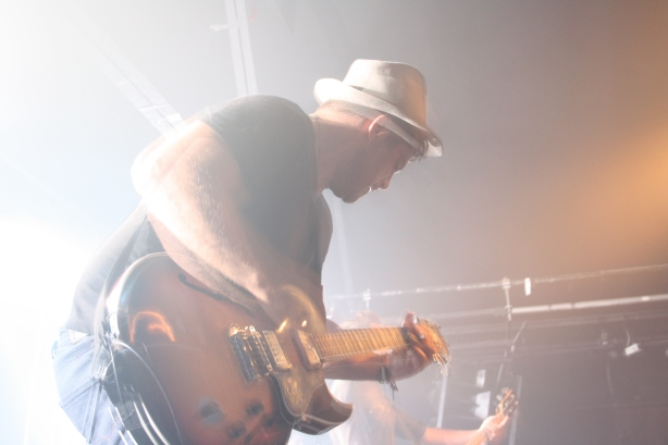 We Are Augustines: Live Review.