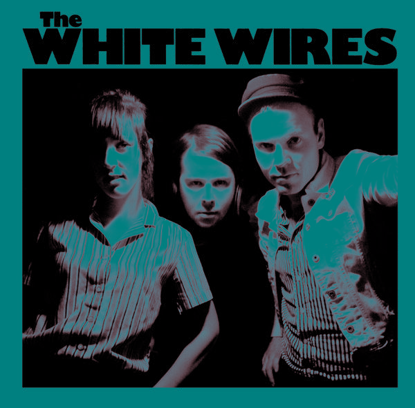 New Album From White Wires.