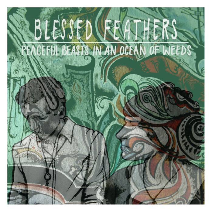 New From Blessed Feathers.