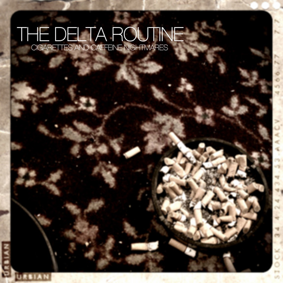 Mad Mackerel Recommends...The Delta Routine.