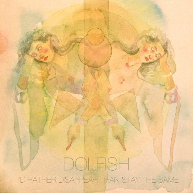 Debut Album From Dolfish.