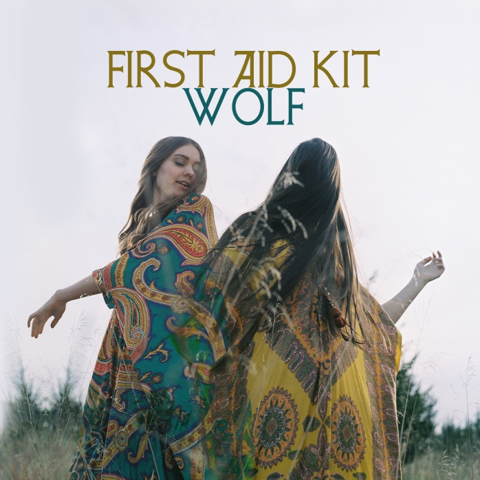 New Single From First Aid Kit.