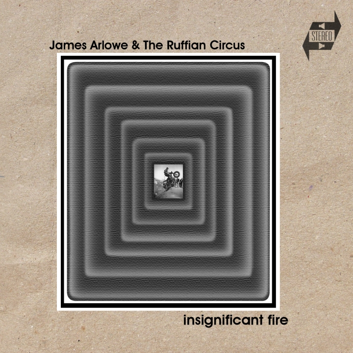MM Shorts 215: James Arlowe & The Ruffian Circus.