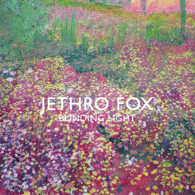 Introducing >>> Jethro Fox.