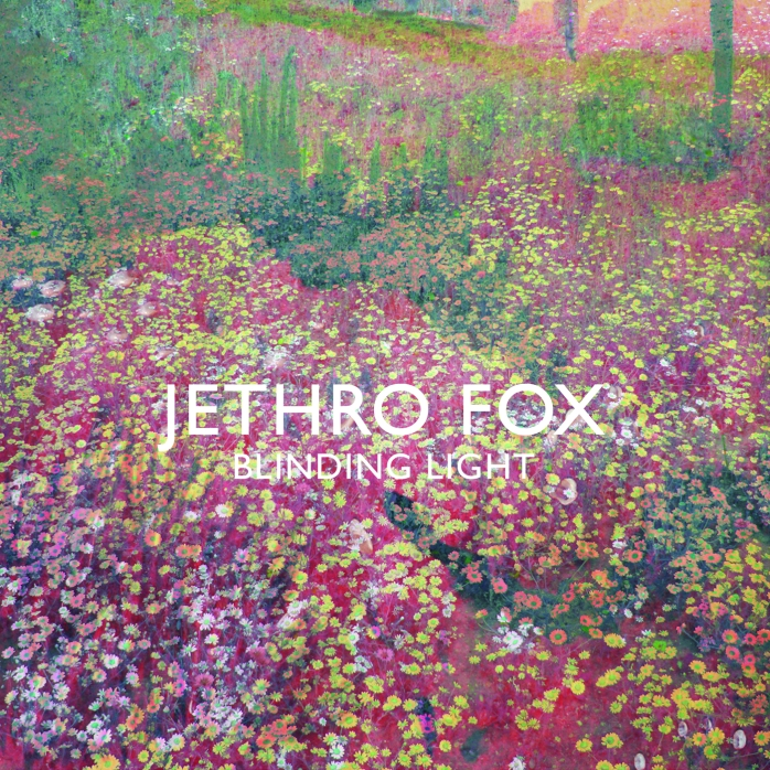 Introducing >>> Jethro Fox.