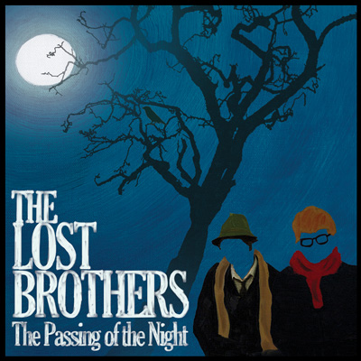 New Album From The Lost Brothers.