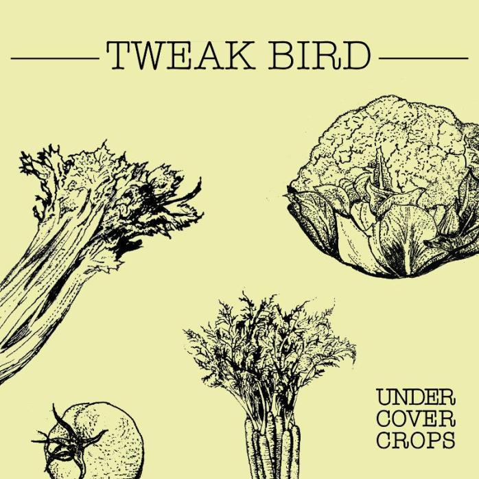 New From Tweak Bird.
