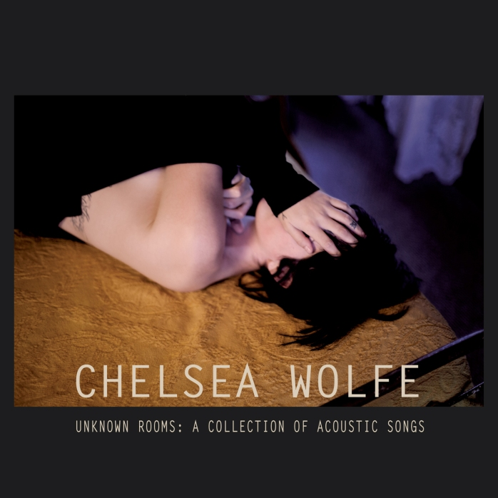 MM Shorts 232: Chelsea Wolfe.