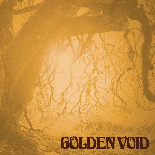Introducing >>> Golden Void.
