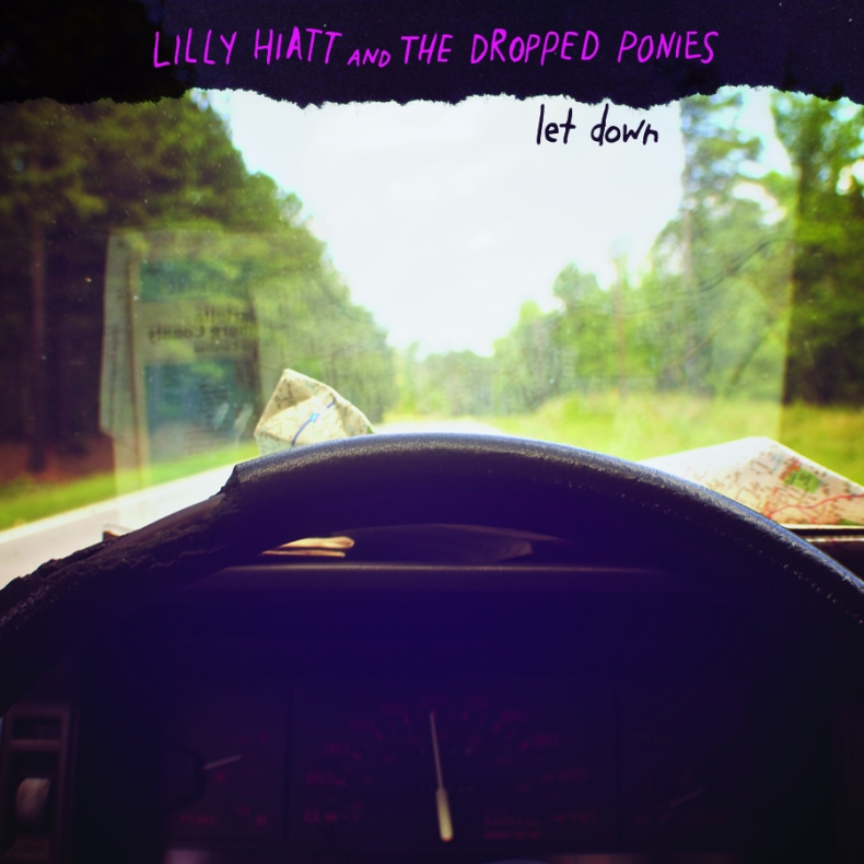 Introducing...Lilly Hiatt & The Dropped Ponies.