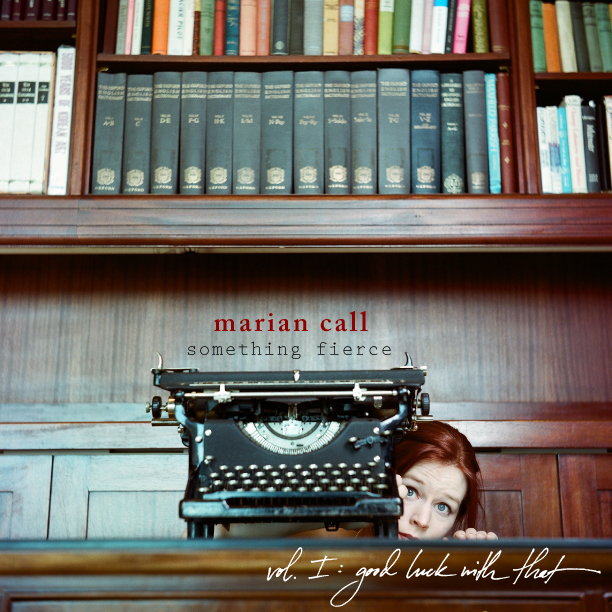 Marian Call Readies Something Fierce For Release.