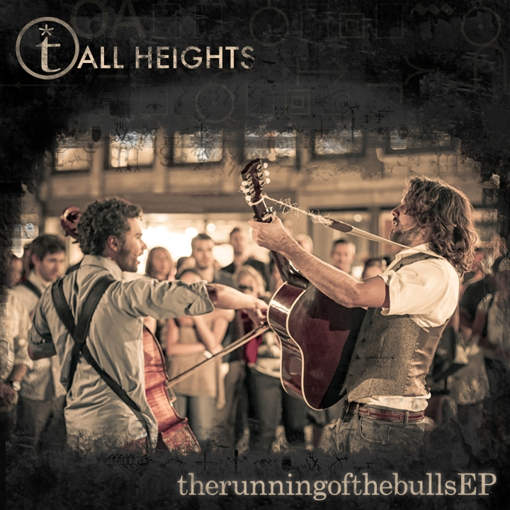 Introducing >>> Tall Heights.