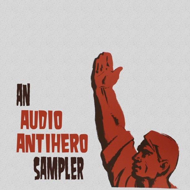 Free Sampler From Audio Antihero.