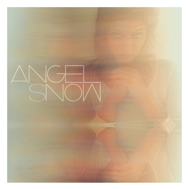 Angel Snow's Self-Titled Album Released Today.