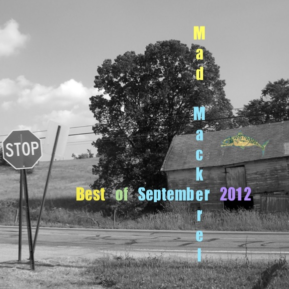 MM Best of September 2012