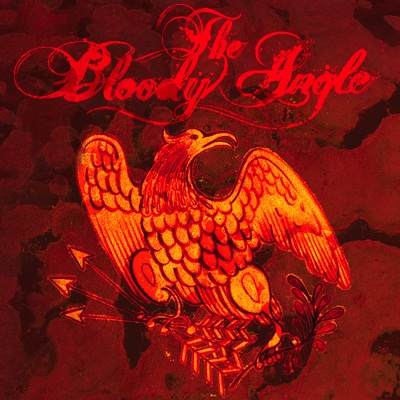 The Bloody Angle Release Self-Titled Debut Album Today.