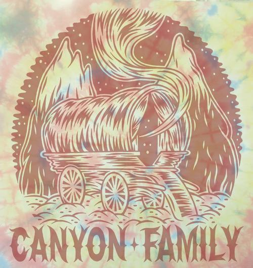 MM Shorts 248: Canyon Family.