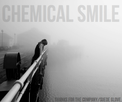 Introducing >>> Chemical Smile.