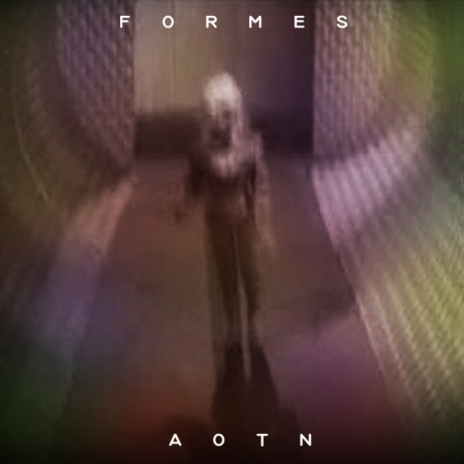 Introducing >>> Formes.