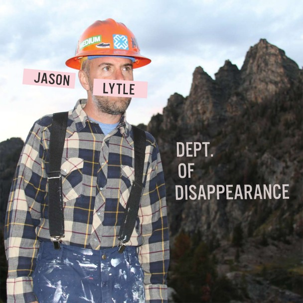 Jason Lytle on Noisetrade.