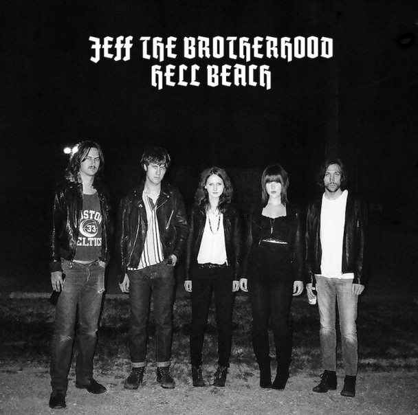 MM Shorts 236: Jeff The Brotherhood Cover Hole.