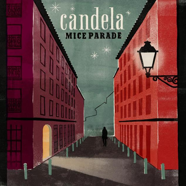 New Album From Mice Parade.