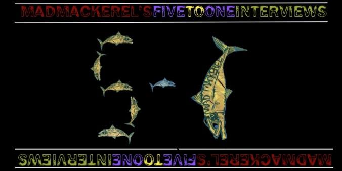 Mad Mackerel 5:1 Pickering Pick