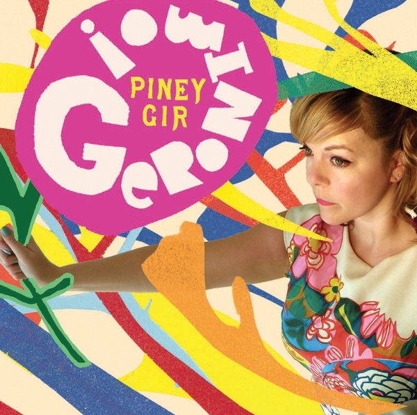 Piney Gir to release Geronimo! In The USA