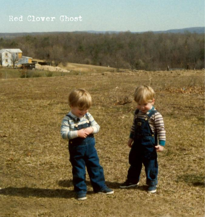 Red Clover Ghost Release Self-Tilted Debut.