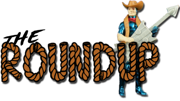 Round Up Time Again - Part 2