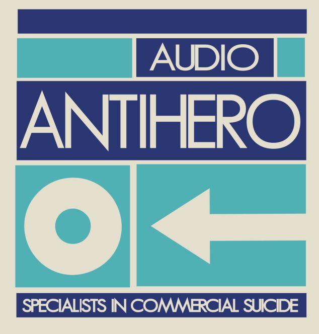 Audio Antihero's The Husker Doo-wop EP for Hear it For New York.