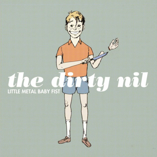 MM Shorts 267: The Dirty Nil