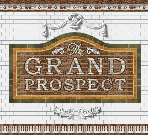 Introducing >>> Grand Prospect