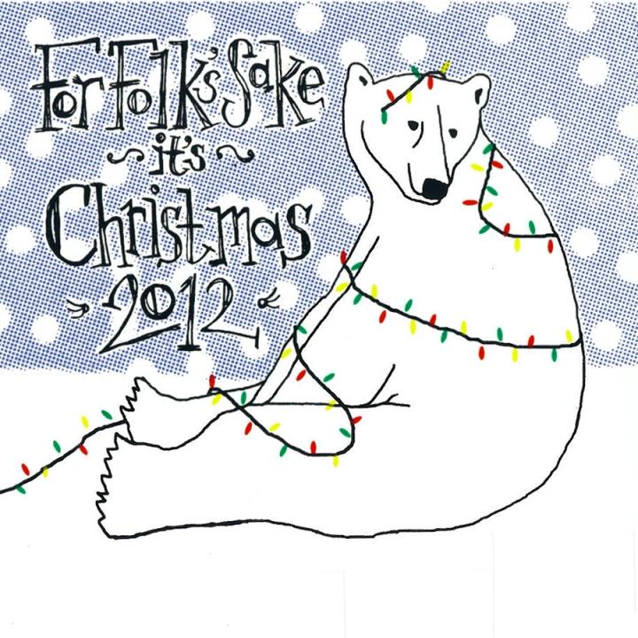 For Folk's Sake It's Christmas