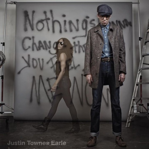Justin Townes Earle Nothings Gonnna