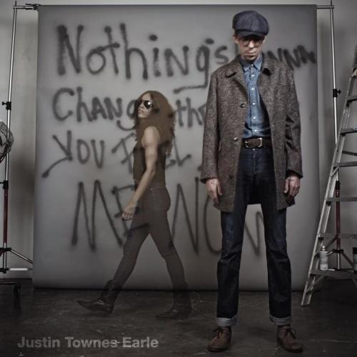 Justin Townes Earle Nothings Gonnna