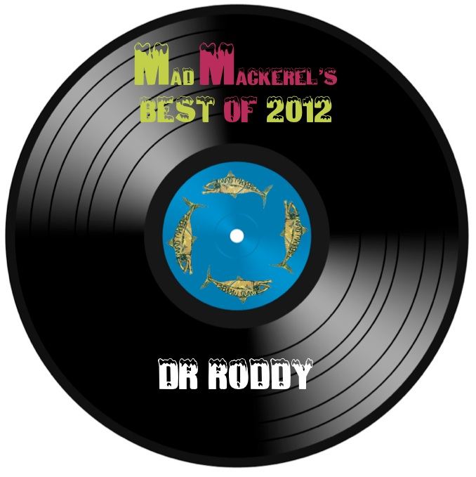 MM's Top Tunes Of 2012: Dr Roddy