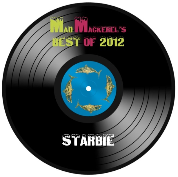 MM's Top Tunes Of 2012: Starbie