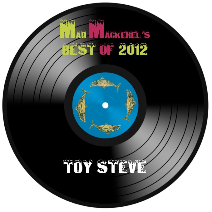 MM's Top Tunes of 2012: Toy Steve