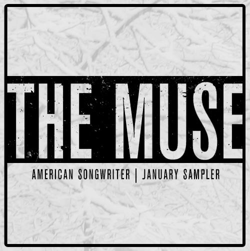 American Songwriter's Free January Muse Sampler