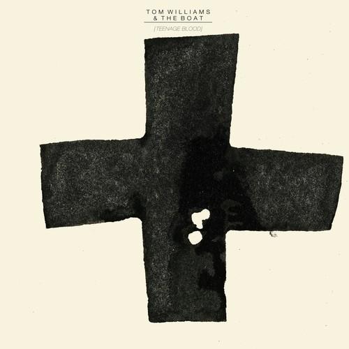Tom Williams - Teenage Blood