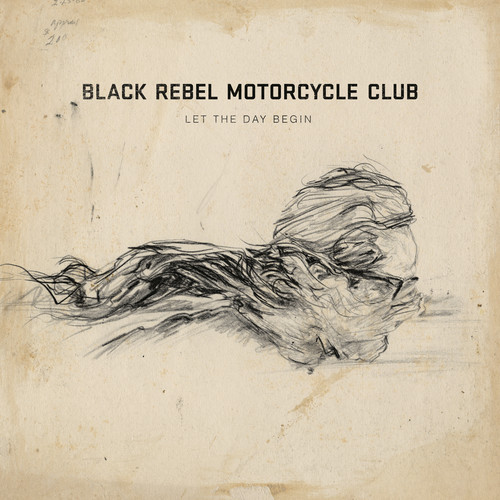 New From Black Rebel Motorcycle Club