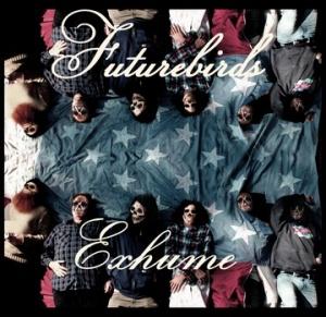 Free Futurebirds Album Via Noisetrade